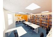 EC Language School in Manchester - языковая школа в Манчестере