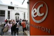 EC Language School in Brighton - языковая школа в Брайтоне