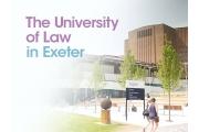 University of Law - Университет Права (Великобритания)