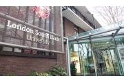London South Bank University (LSBU) - Университет Саут Бэнк в Лондоне.
