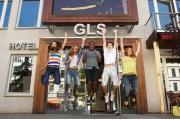 GLS - летние программы для детей и молодежи в Берлине