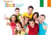 IBAT College - Колледж в Дублине/Ирландия (высшее образование)