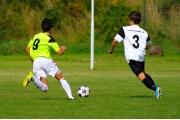 Футбольная Академия MSM + программа чешского и английского языка в ЧЗУ