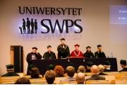 SWPS - Университет психологии и гуманитарных наук в Польше